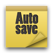 AutoSave notes