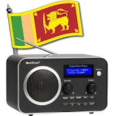 Sri Lanka Radio Live