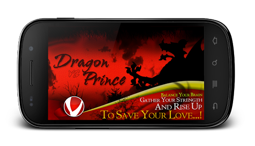 Dragon vs Prince Lite