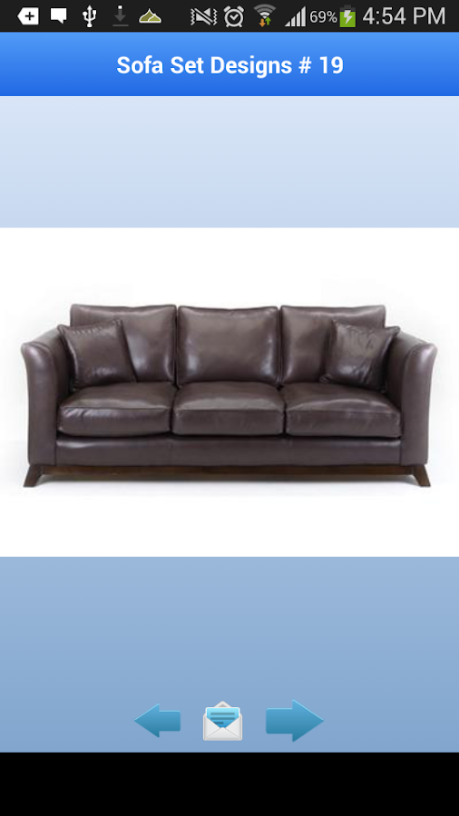 Stylish Sofa Designs stylish sofa set designs - android apps on google play