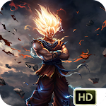 DBZ real wallpapers 1.2 Apk