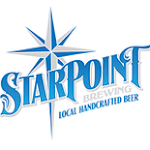 Logo for Starpoint Brewing