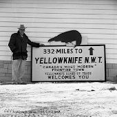 Yellowknife Old Town Soundwalk