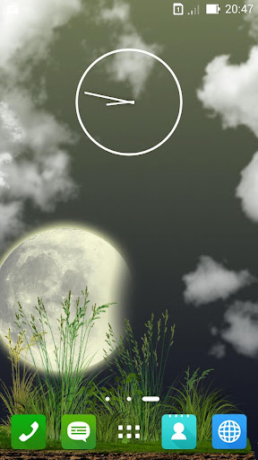 Weather wallpaper