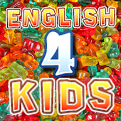 English for kids learning free