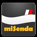Mi Senda FEDME icon