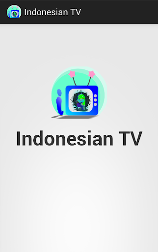 Indonesian TV