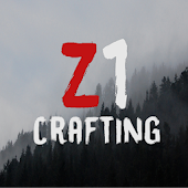 Z1 Crafting (H1Z1 unofficial)