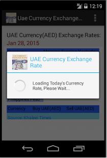 Uae exchange forex trading