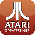 Atari's Greatest Hits icon