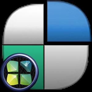Next Launcher Theme Meego 個人化 App LOGO-APP試玩