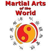 Martial Art of the World