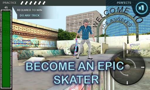 體育競技必備免費app推薦|Boardtastic Skateboarding線上免付費app下載|3C達人阿輝的APP