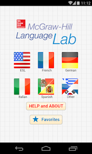 Language Lab- screenshot thumbnail