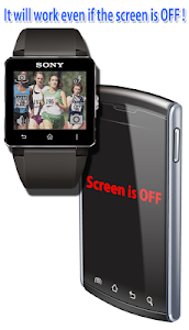 Remote Shot for SmartWatch 2 screenshot 7