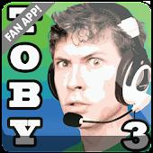 Toby Games FanApp