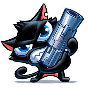 Android – Guncat