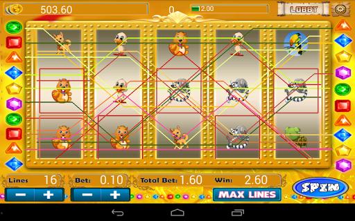 Monopoly Casino Slot