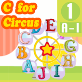 Learn ABC A to I simple words