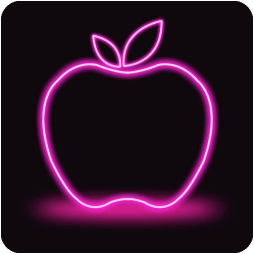 Apple Live Wallpaper