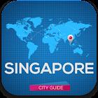 Singapour Guide de la ville icon