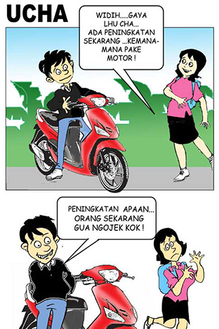 Indonesia News Pro