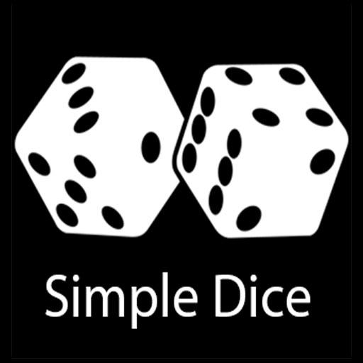 Simple Dice LOGO-APP點子