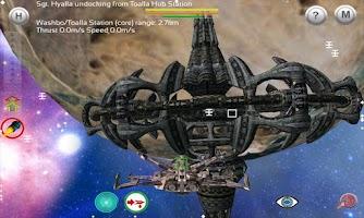 Screenshot of Dangerous