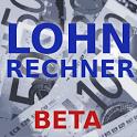 Lohn Rechner Beta icon