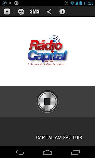 Capital AM São Luis