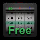Smart Light Meter Free icon