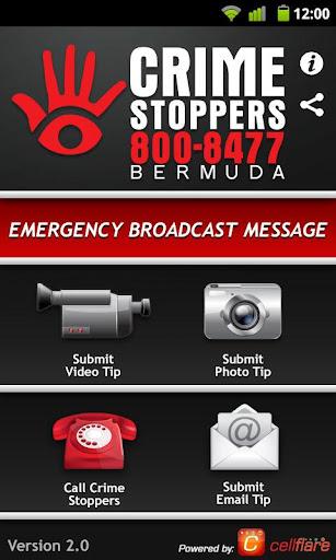 Bermuda Crime Stoppers