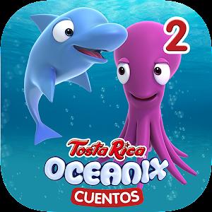 Oceanix. Cuentos en Inglés 2 for PC and MAC