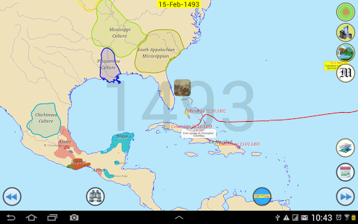 Times history world the of pdf atlas