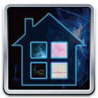 ELECOM bizSwiper WoodDesk icon