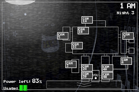 Five Nights at Freddy's- miniatura screenshot