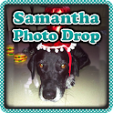 Samantha Photo Drop icon