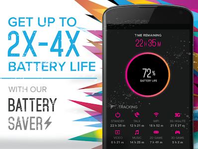 Battery Saver v2.0.8