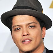 Bruno Mars HD Live Wallpaper