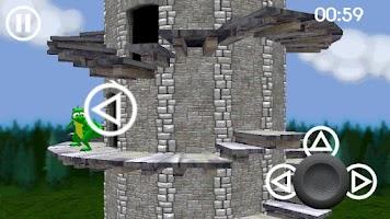 Screenshot of Tower for Princess