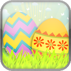 Easter Eggs Puzzle Kids Game icon