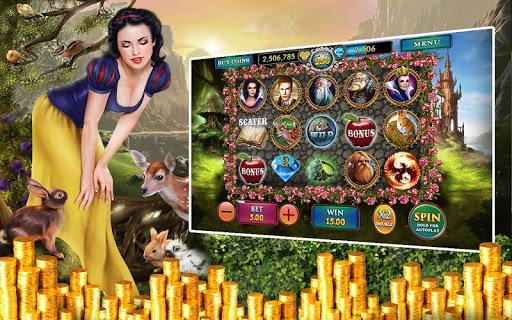 Magic Kingdom Slot Free Pokies