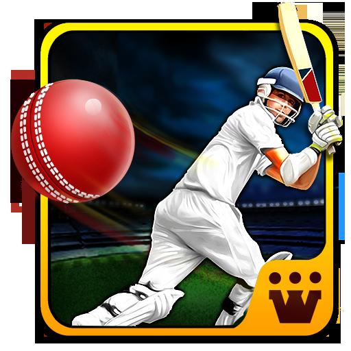 Ultimate Turbo Cricket Icon