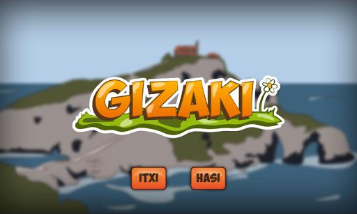 Gizaki
