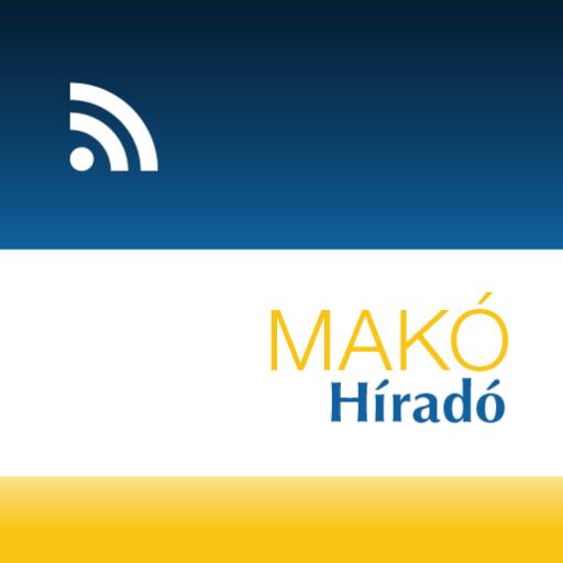 Makó Híradó LOGO-APP點子