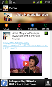 Abha Maryda Banerjee screenshot 3
