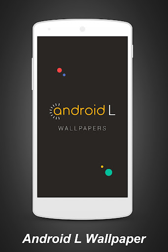Material Wallpapers Lollipop