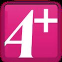 Google+ AKB48 Viewer logo