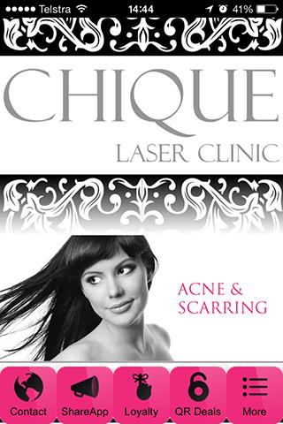 Chique Laser Clinic