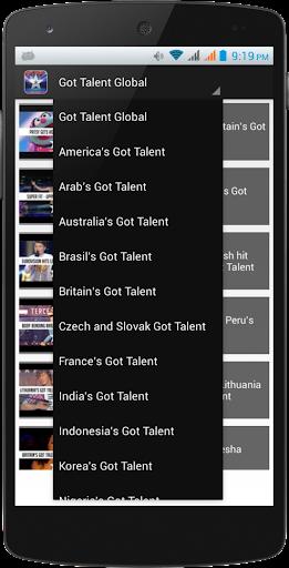 玩免費媒體與影片APP 下載AIO Got Talent app不用錢 硬是要APP